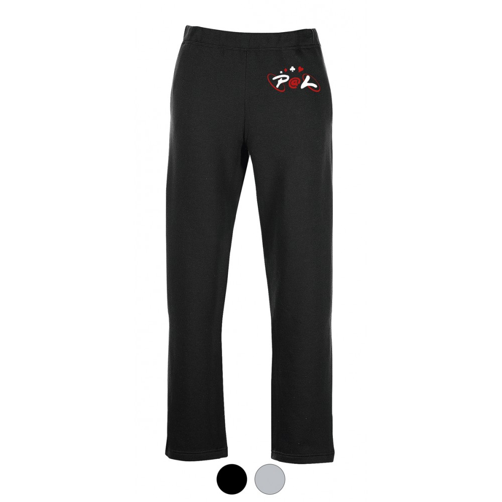 9970304cd243c Pantalon jogging molleton Homme et Femme disponible en 2 coloris