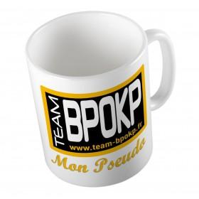 Mug  BPOKP