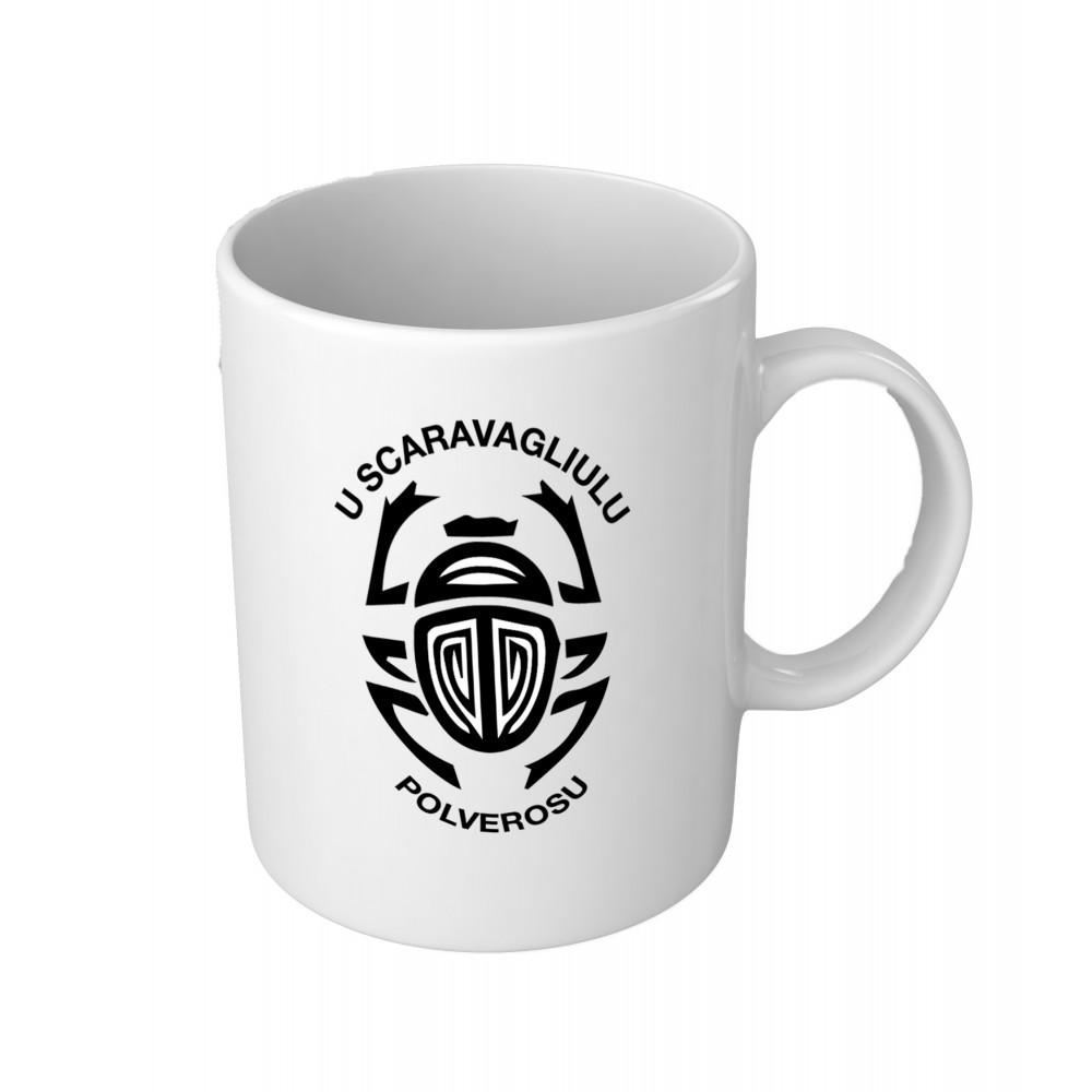 Mug de l'association U Scaravagliulu
