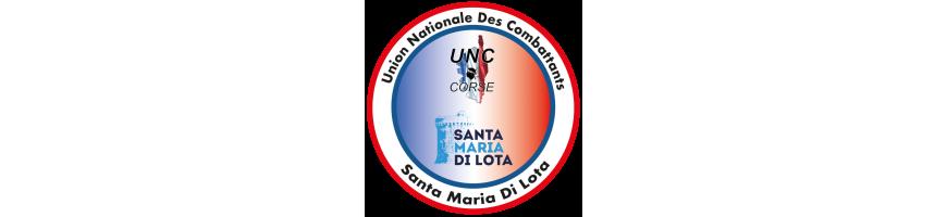 Union Nationale des combattants Section Santa Maia Di Lota