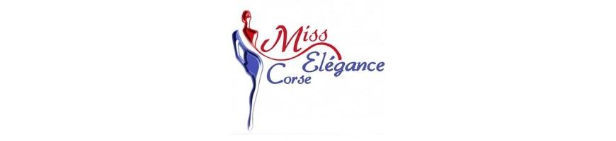 Miss élégance Corse