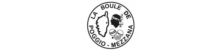 La boule de Poggio-Mezzana