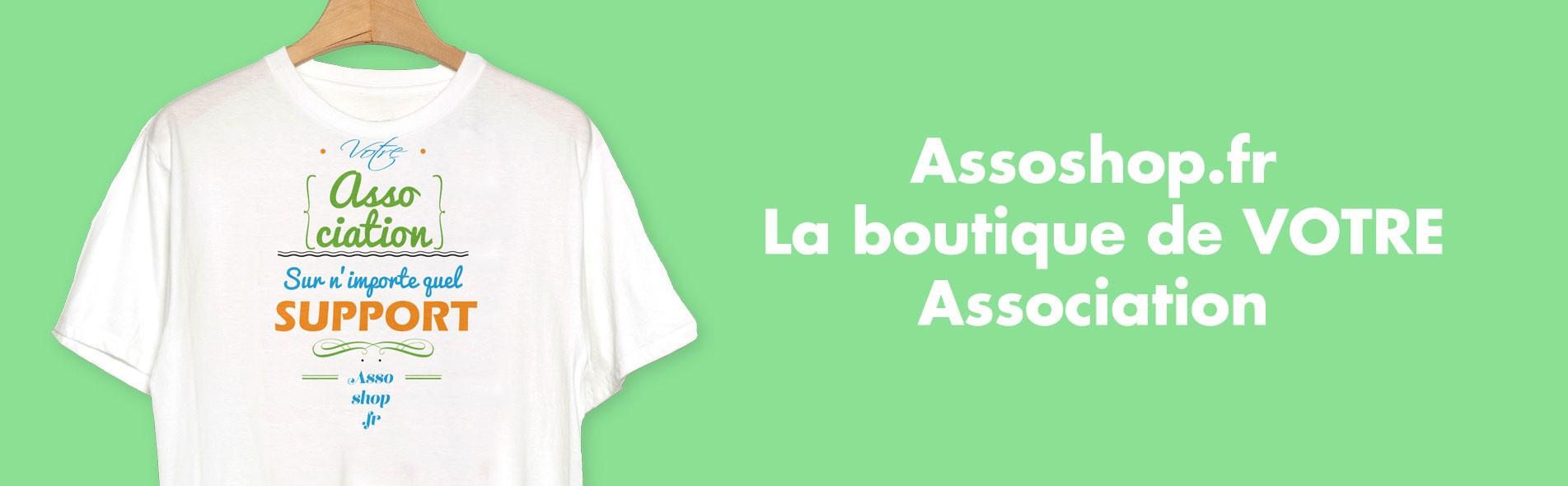 Assoshop.fr